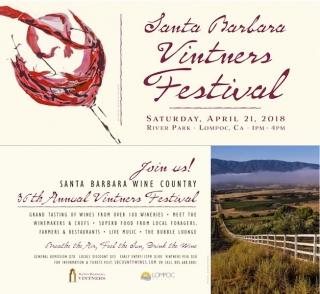Vintners Festival