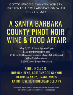 Sb County Wine Country Flyer
