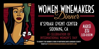 Women Winemakers Dinner