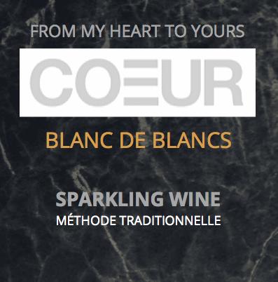 Couerblanc De Blanc