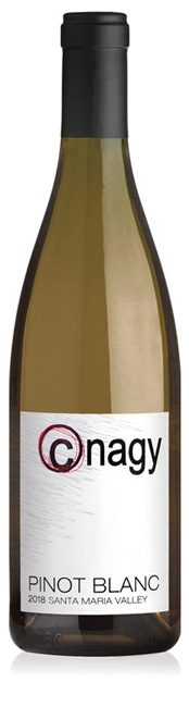 Nagy Website 2018 Pinot Blanc